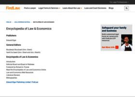 encyclo.findlaw.com
