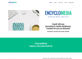 encyclomedia.co.za