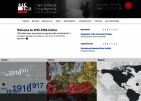 encyclopedia.1914-1918-online.net