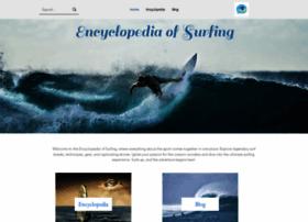 encyclopediaofsurfing.com
