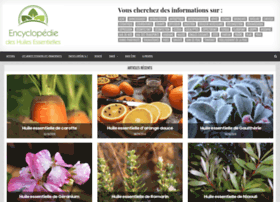 encyclopedie-huiles-essentielles.fr
