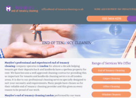 end-of-tenancycleaning.co.uk