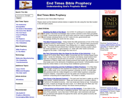 end-times-bible-prophecy.com