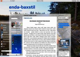 enda-baxstil.blogspot.com