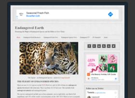 endangeredearth.com