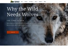 endangeredwolfcenter.org