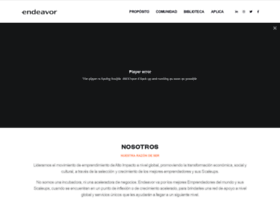 endeavor.org.mx