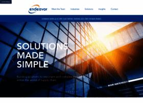 endeavorcg.com