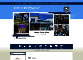 endeavorcharterschool.com