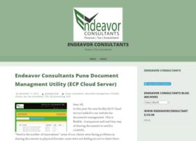 endeavorconsultants.wordpress.com