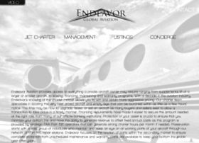 endeavorglobalaviation.com