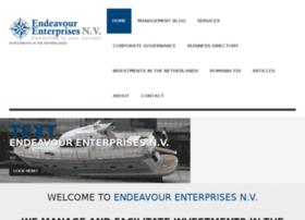 endeavour-eu.com