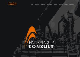 endeavourconsult.com