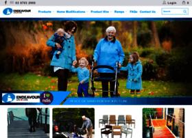 endeavourlifecare.com.au