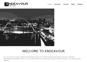 endeavournortheast.co.uk