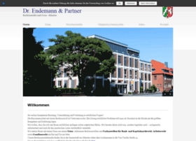 endemann-partner.de