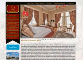 enderunhotel.com