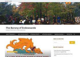endewearde.eastkingdom.org