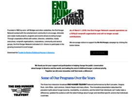 endhunger.com