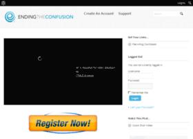 endingtheconfusion.com