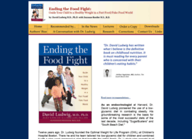 endingthefoodfight.com