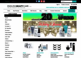 endlessbeautycare.com