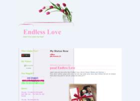 endlesslovenovella.blogspot.com
