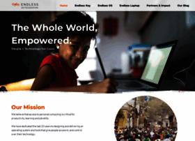 endlessm.com