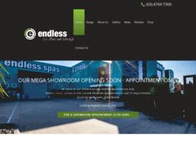 endlessspa.com.au