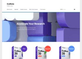 endnote.co.uk