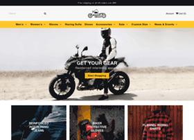 endo-gear.com