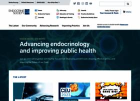 endo-society.org
