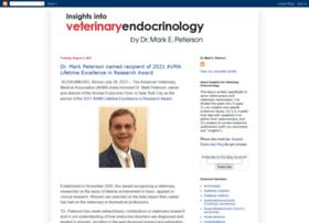 endocrinevet.info