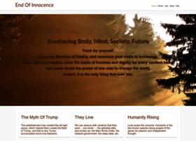 endofinnocence.com