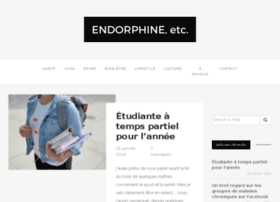 endorphine.fr