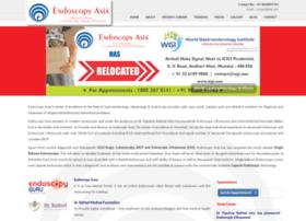 endoscopyasia.com