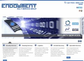 endowment-group.com