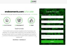 endowments.com