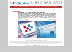 endservices.com