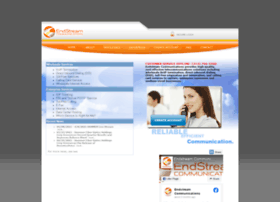 endstream.com