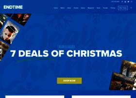 endtime.com