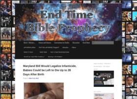 endtimebibleprophecy.wordpress.com