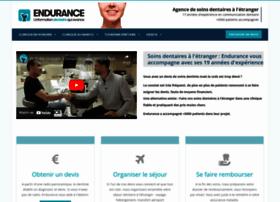 endurance-implant.com