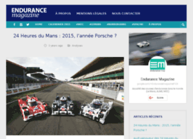 endurance-magazine.fr