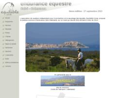endurance.equitable-corse.com