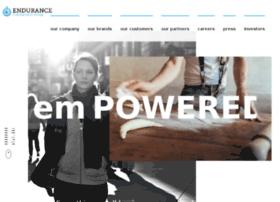 enduranceinternational.com