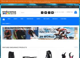 enduranceworld.co.za