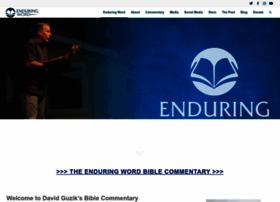 enduringword.com