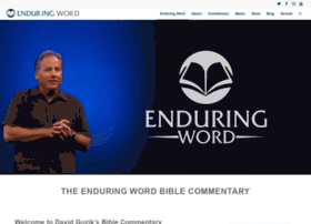 enduringword.net