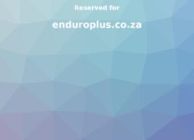 enduroplus.co.za